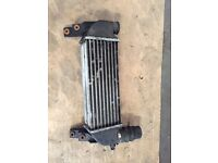 Ford transit connect intercooler