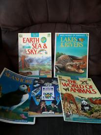 5 general knowledge books
