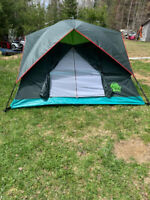 Kodiac Grizzly Tent For Sale