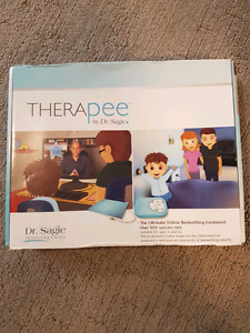 Therapee bed wetting kit