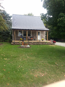 Nice large 2 bedroom house in Mt Pleasant