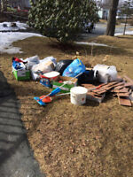 Affordable Same Day Junk Removal Service