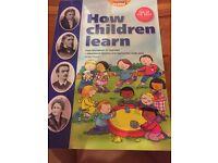 Childcare book bundle