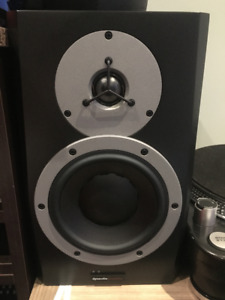 Dynaudio BM6Amkii Powered monitor speaker (single)