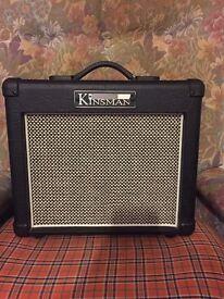 Kinsman K15GFX Amplifier