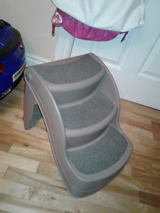 Dog stairs/ pet stairs