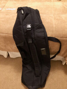 PING CARRY BAG TRAVEL COVER