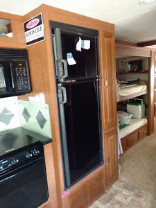 Class A George Town Bunk House Motor Home