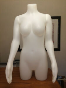 Lovely Female mannequin