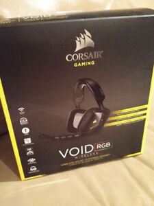 Corsair Void Wireless RGB