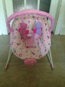 Several Baby Seats--Delivery Available!