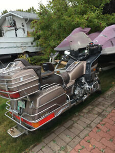 1985 Honda Goldwing Aspencade