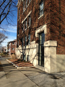 """OLD WALKERVILLE BEAUTIFUL 1 BDR"""