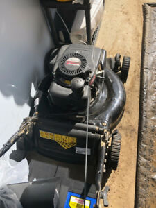 Lawnmover for sale