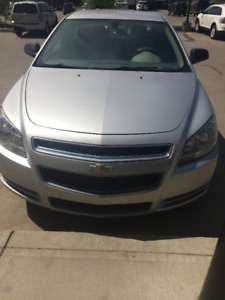 2009 Chevrolet Malibu LS 2.5 (FINANCE AVAILABLE FROM 3.99%)