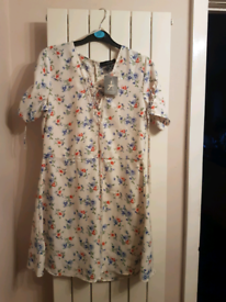 Ladies dress - size 10