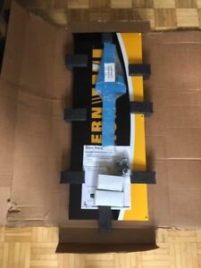 Brand New Western Union Sign - Double sided