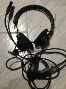 Sennheiser Aviation Headset - Noise Guard HMEC-45