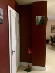 TWO BEDROOM APARTMENT - ST.WALBURG - $725 INCLUDING UTILITES