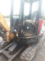 Can service your equipment