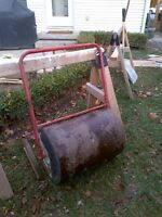 Lawn Roller - over 450lbs