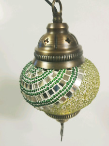 Turkish Ceiling light