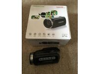 Toshiba Camileo x150 video camera handheld camcorder