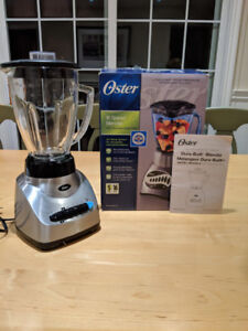 Oster 16-Speed Blender. Great condition!