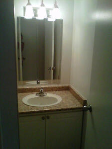 3 Bdrm ensuite bath, walk in closet  - CALL 519-438-9931