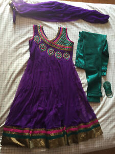 Selling Indian/Punjabi suits- $20 AND LESS!