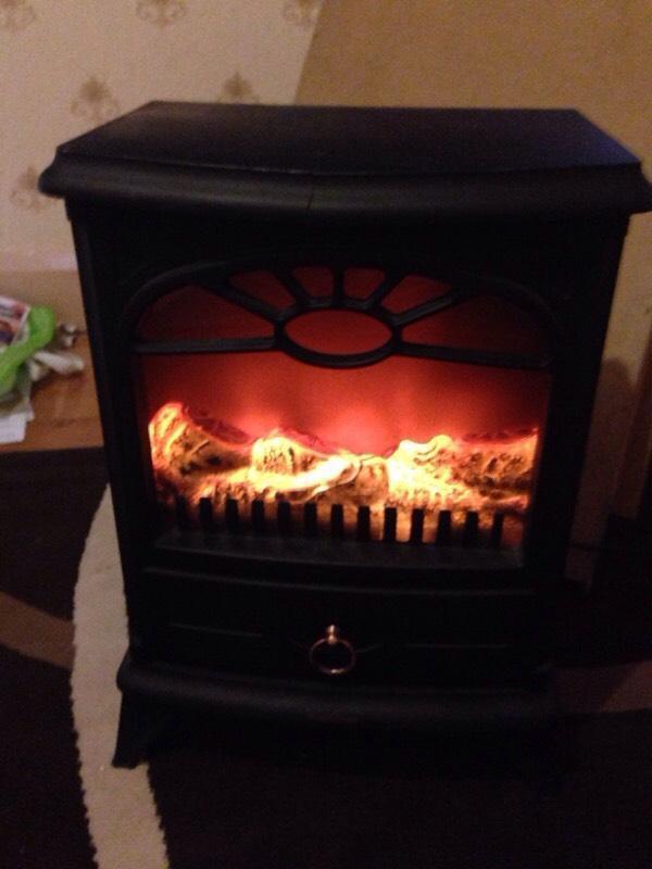 Electric Fireplace In Nuneaton Warwickshire Gumtree