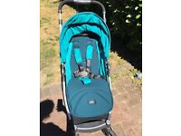 Mamas and Papas Armadillo Pushchair/Buggy **priced to sell**