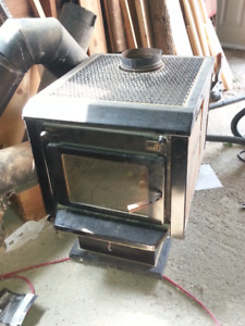 Kent Wood Stove for sale