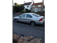 Volvo S60 2.4 2007 diesel for spares