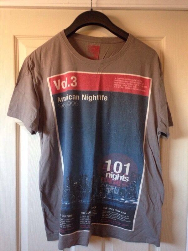 Mens T Shirt size xl