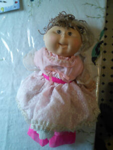 1990 cabbage patch doll