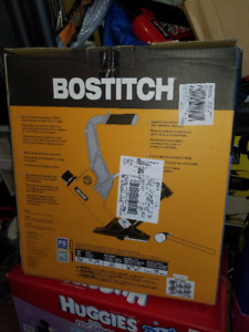 Bostitch Nailer BTFP12569
