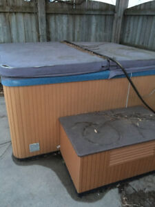 Hot Tub looking for a good home