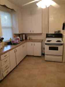 2 bedroom apartment in Triplex/Good neighbors