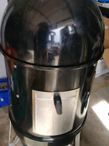 Weber Smoky Mountain Smoker 18.5""