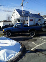 1992 Ford Ranger xl cabine simple