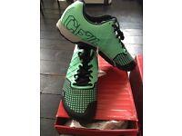Reebok Cross fit trainers. Size 13