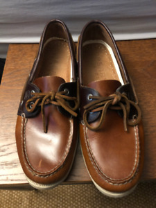 """Sperry Top-Sider Men's """"Cyclone"""" M 9"""