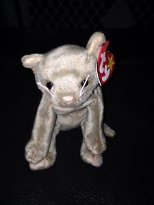 Scat Ty beanie baby still has tags price firm London Ontario image 2