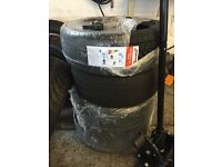 195/65/16 C KUMHO Brand new tyres £49.50