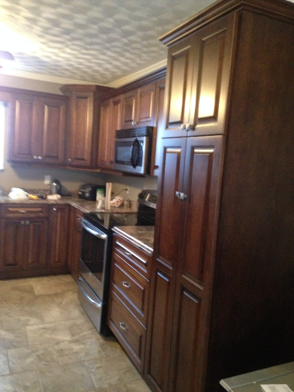 Kitchen & Bathroom Cabinets by Mr. DoRight's   Cabinets ...