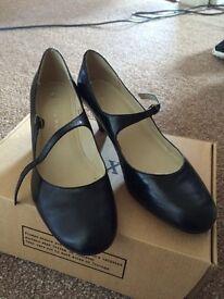 Next buckle shoes