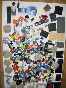 Mixed building blocks for sale