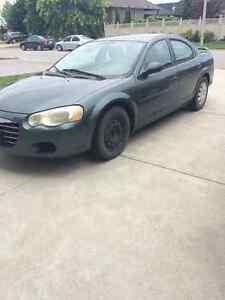 2003 Other Other Sedan