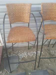 3 bar stools $50 for all